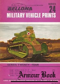 Bellona Military Vehicle Prints 24
