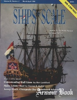 Ships in Scale 1998-03/04 (Vol.IX No.2)