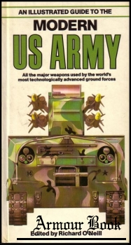An Illustrated Guide to the Modern US Army [Salamander Books]
