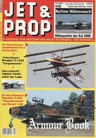 Jet & Prop 2006-04 (Sep/Oct)