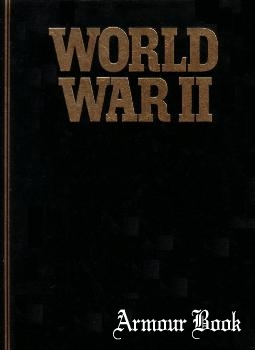 Illustrated World War II Encyclopedia