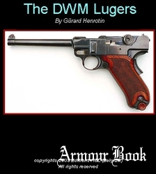 The DVM Lugers