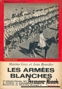 Les Armees Blanches [Stock]