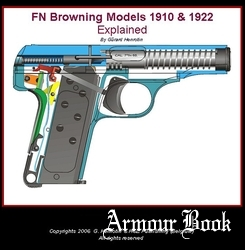 FN Browning Models 1910 & 1922 Explained