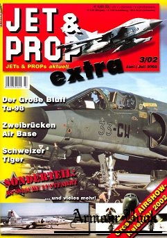 Jet & Prop Extra 2002-03 (Jun/Jul)