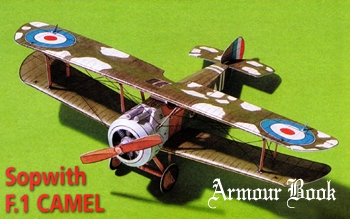 Sopwith F1 CAMEL [ABC]