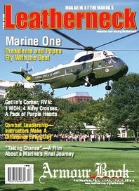 Leatherneck Magazine 2009-02