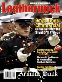 Leatherneck Magazine 2008-01