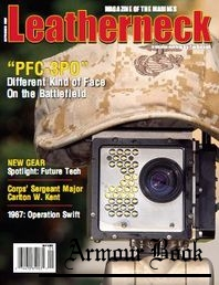 Leatherneck Magazine 2007-09