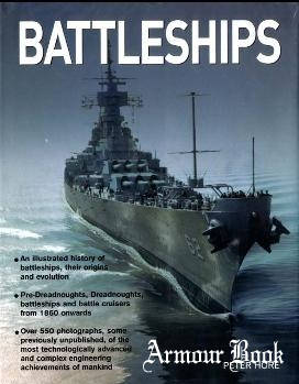 Battelships [Anness Publishing]