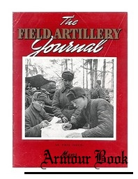 The Field Artillery Journal №№04-06 1943