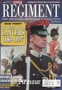 The Queens Royal Lancers 1689-1997 [Regiment №20]