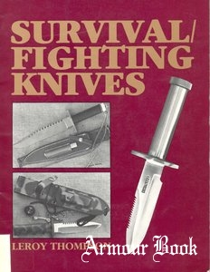 Survival Fighting Knives