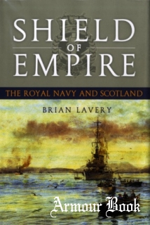 Shield of Empire: The Royal Navy and Scotland