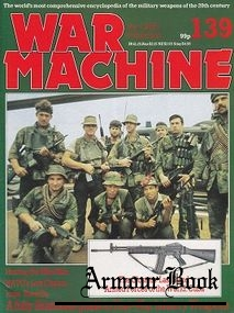 War Machine №139