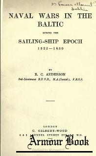 Naval Wars in the Baltic during Sailing-Ship Epoch 1522-1850