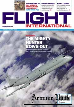 Flight International-№ 5233 (30 March-5 April 2010)