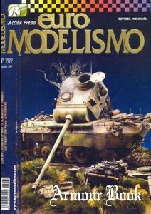 Euromodelismo 202 [Accion Press]