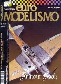 Euromodelismo 203 [Accion Press]