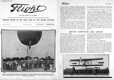 Flight International-№ 0021-0022 (22, 29 May 1909)
