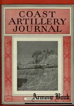 Coast Artillery Journal №06 (1931-09-10)