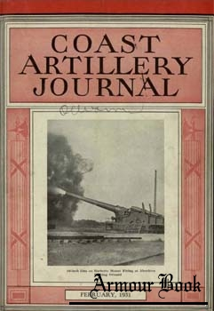 Coast Artillery Journal №02 (1931-02)