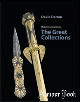 Modern Custom Knives: The Great Collections [Chartwell Books]