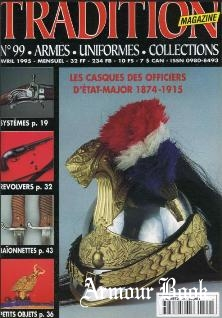 Tradition Magazine № 99 (armes-uniformes-figurines)