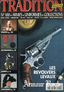 Tradition Magazine № 100 (armes-uniformes-figurines)