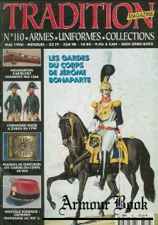 Tradition Magazine № 110 (armes-uniformes-figurines)