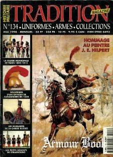 Tradition Magazine № 134 (armes-uniformes-figurines)