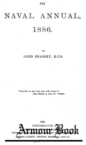 Brassey's Naval Annual 1886-1890
