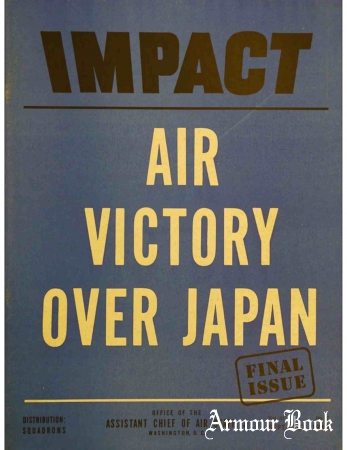 Impact. Air Victory over Japan