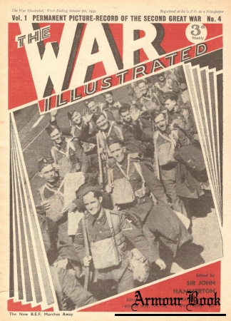 The War Illustrated 07-10-1939
