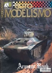 Euromodelismo 110 [Accion Press]