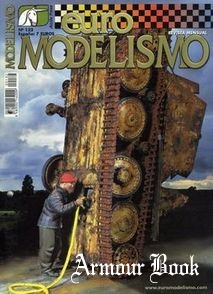 Euromodelismo 132 [Accion Press]