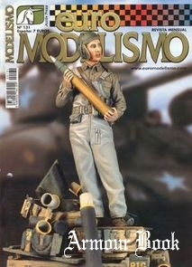 Euromodelismo 131 [Accion Press]