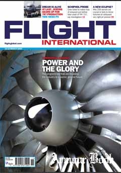 Flight International № 5179 (10 - 16 March 2009)