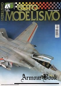 Euromodelismo 134 [Accion Press]