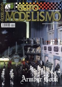 Euromodelismo 135 [Accion Press]