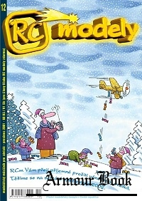 RC Modely №№ 01-12 2001