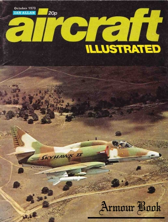 Aircraft Illustrated 1973-10