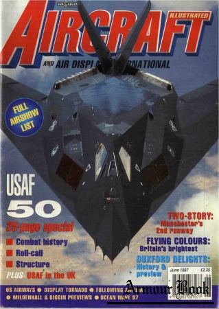 Aircraft Illustrated 1997-06