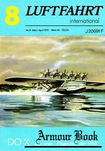 Luftfahrt International №08 (1975 Mar/Apr)