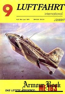 Luftfahrt International №09 (1975 May/Jun)