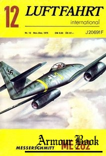 Luftfahrt International №12 (1975 Nov/Dec)