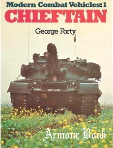 Chieftain [Modern Combat Vehicles №1]
