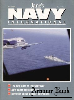Jane's Navy International Vol.104 No.02