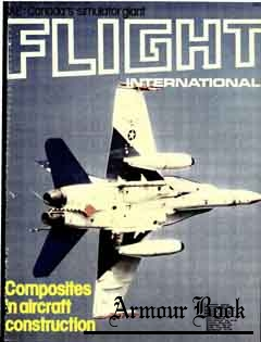 Flight International № 3759 Vol 119 (23 May 1981)