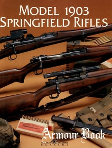 Model 1903 Springfield Rifles [National Rifle Association of America]